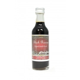 Zaprawka do alkoholu BLACK RUSSIAN 50 ml  (608)