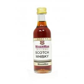 Zaprawka do alkoholu SCOTCH WHISKY 50 ml  (604)