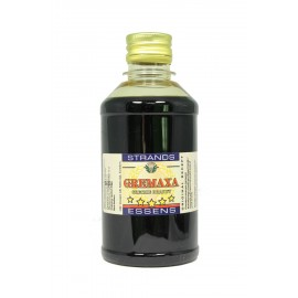 Zaprawka do alkoholu GREMAXA GRECKIE BRANDY 250 ml (209)
