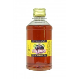 Zaprawka do alkoholu PLUM BRANDY SLIVOVITS 250 ml (204)