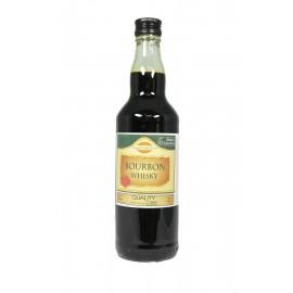 Zaprawka do alkoholu BOURBON WHISKY 500 ml (709)