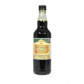 Zaprawka do alkoholu BOURBON WHISKY 500 ml