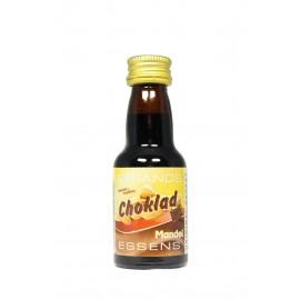 Zaprawka do alkoholu CHOKLAD MANDEL 25 ml