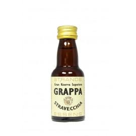 Zaprawka do alkoholu GRAPPA STRAVECCHIA 25 ml  (158)