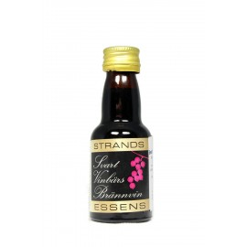 Zaprawka do alkoholu SVART VINBRARS BRANNVIN SZNAPS 25 ml  (149)