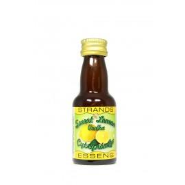 Zaprawka do alkoholu SWEET LEMON VODKA 25 ml  (166)