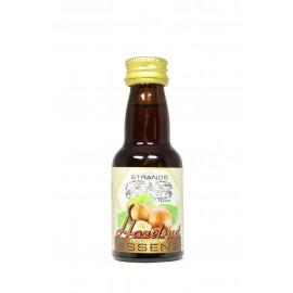 Zaprawka do alkoholu HAZELNUT ORZECH LASKOWY 25 ml  (105)