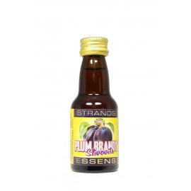 Zaprawka do alkoholu PLUM BRANDY SLIVOVITS 25 ml