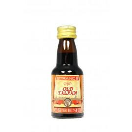 Zaprawka do alkoholu OLD TALPAN 25 ml  (141)