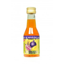 Zaprawka do alkoholu MANGO & MARAKUJA 20 ml  (14)