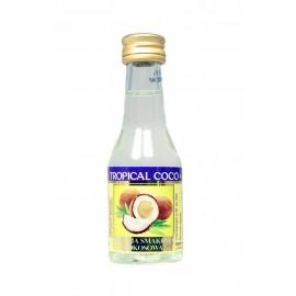 Zaprawka do alkoholu TROPICAL COCO 20 ml  (15)