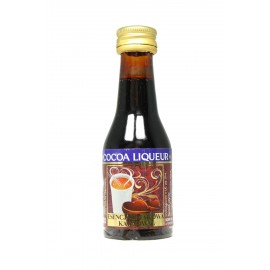 Zaprawka do alkoholu COCOA LIQUEUR 20 ml (22)