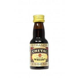 Zaprawka do alkoholu EXCLUSIVE CHEVAL WHISKY SCOTCH 25 ml  (129)