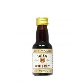 Zaprawka do alkoholu EXCLUSIVE IRISH WHISKEY 25 ml  (152)