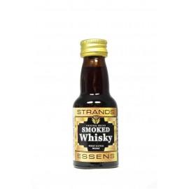 Zaprawka do alkoholu EXCLUSIVE SMOKED WHISKY 25 ml  (165)