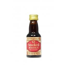 Zaprawka do alkoholu SMOKED WHISKY 25 ml  (112)