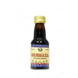 Zaprawka do alkoholu GREMAXA GRECKIE BRANDY 25 ml  (104)