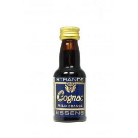 Zaprawka do alkoholu COGNAC MILD FRANSK 25 ml