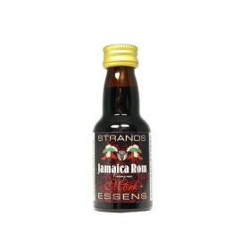 Zaprawka do alkoholu JAMAICA ROM CIEMNY RUM 25 ml  (146)