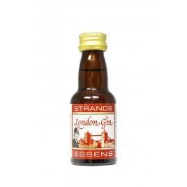 Zaprawka do alkoholu LONDON GIN 25 ml  (113)