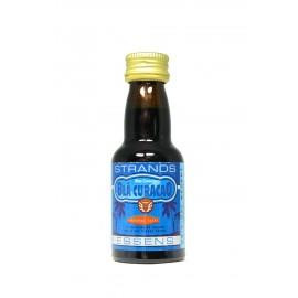 Zaprawka do alkoholu BLA CURACAO 25 ml  (145)