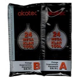 ALCOTEC 24 MEGA KLAR 100 l