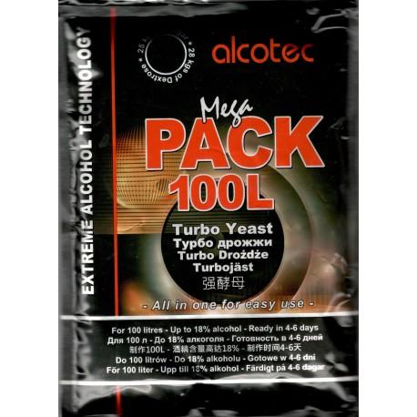 ALCOTEC MEGA PACK 100 l