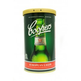EUROPEAN LAGER Coopers - KONCENTRAT DO PIWA BREWKIT
