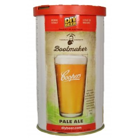 BOOTMAKER PALE ALE - COOPERS BREWKIT KONCENTRAT