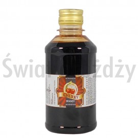 Zaprawka do alkoholu CHERRY BRANDY 250 ml