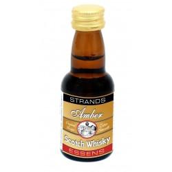 Zaprawka do alkoholu AMBER WHISKY 25 ml
