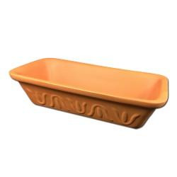 Ceramiczna forma Rzymska