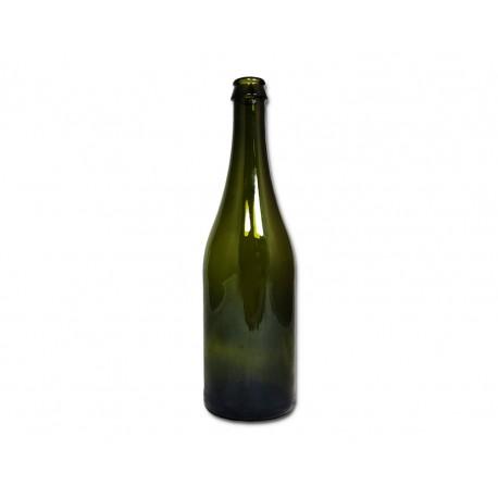 Butelka do szampana SEKT 0,75l OLIWKOWA
