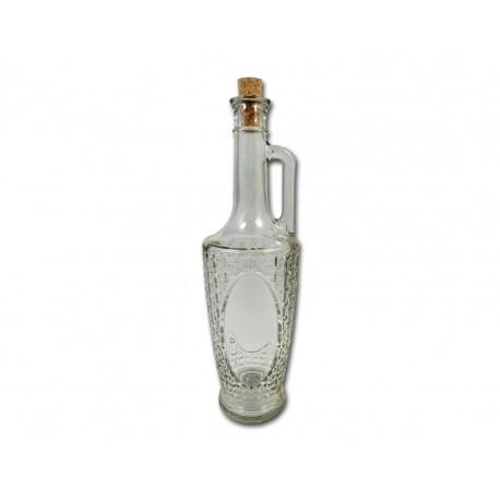 Butelka GALICJA Z KORKIEM 700ml
