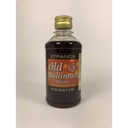 Zaprawka do alkoholu OLD BALTIMORE whisky - 250ml