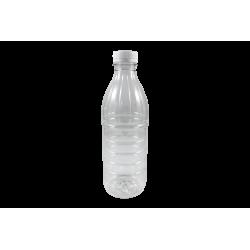 Butelka na mleko 1000ml - plastikowa