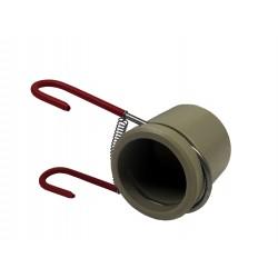 ZACISKARKA DO ZAKRĘTEK 31,5 x 24 mm