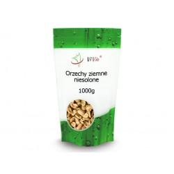Orzechy ziemne niesolone 1kg