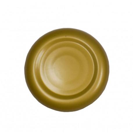 Wieczko - zakrętka fi 33 złote
