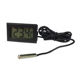 Termometr Elektroniczny LCD z sondą