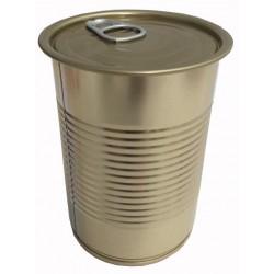 Puszka konserwowana 400 gramów