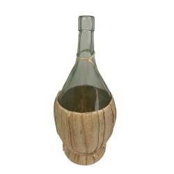 Butelka FIASCO w oplocie 2l