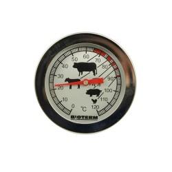 TERMOMETR DO PIECZENIA MIĘS 0°C -100°C