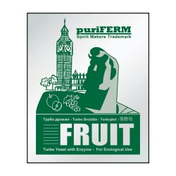 puriFFERM FRUIT