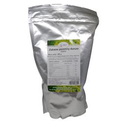 Suchy zakwas pszenny 500g