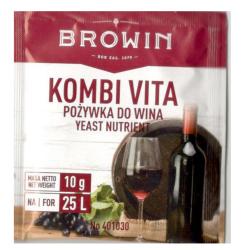 Pożywka kombi vita do drożdży winiarskich 10g