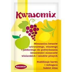 Kwasomix - regulator kwasowości na 30l