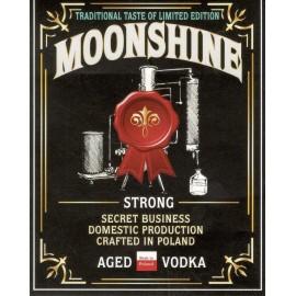 MOONSHINE STRONG