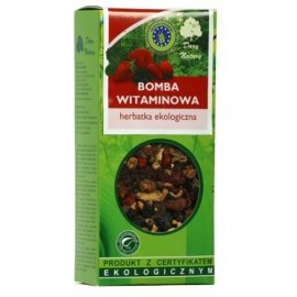 BOMBA WITAMINOWA 100g
