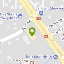 35-213 Rzeszów - Dębicka 1